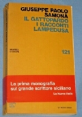 Il gattopardo, i racconti, Lampedusa