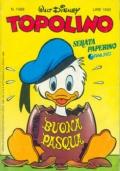 Topolino nr. 1689   10 aprile 1988