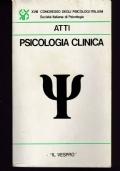 ATTI PSICOLOGIA CLINICA