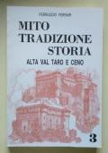 ADELINA E LA STREGA DI BERGOTTO Racconto di CARLO MALASPINA -berceto-val baganza-appennino parmense-parma-storia-leggenda-leggende-romanzo storico