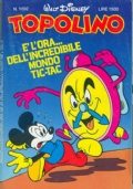 Topolino nr. 1456 - 23 ottobre 1983