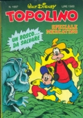 Topolino nr. 1686   20 marzo 1988