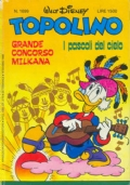 Topolino nr. 1699   19 giugno 1988