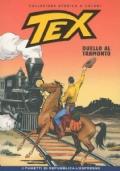 Tex Serie Oro 2 - Tex contro Mefisto