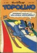 Topolino nr. 1522   27 gennaio 1985