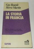 La storia in Francia