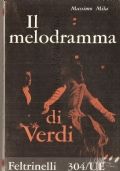 Il melodramma di Verdi