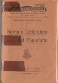Storia e Letteratura del Pianoforte