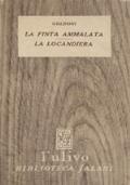 LA FINTA AMMALATA - LA LOCANDIERA