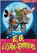 E.B. l'Extra-Terrestre
