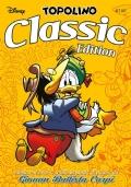 Topolino Classic Edition Yellow