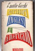 Scrittori inglesi e americani