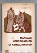 Manuale merceologico di abbigliamento