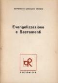 Evangelizzazione e sacramenti