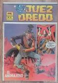 Juez Dredd n. 12
