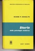 STORIA DELLA PSICOLOGIA MODERNA