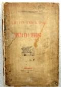Storia di un lembo di terra ossia Venezia ed i Veneziani