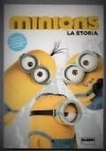 Minions - La storia
