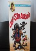 Olè! San-Antonio