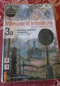 Il nuovo manuale di letteratura - VOLUME A-B