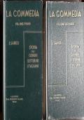 Storia dei generi letterari italiani . La commedia