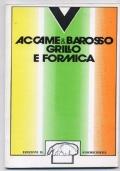 GRILLO E FORMICA