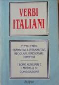 Verbi Italiani