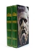 Dialoghi - Quindici Lezioni su Platone - La Repubblica - Gorgia - Protagora - Lettere - I classici del Pensiero n. 1 e 2 - Platone