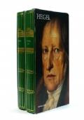 Enciclopedia delle Scienze Filosofiche in Compendio - Filosofia della Storia Universale - Scritti Politici - I classici del Pensiero n. 21 e 22 - Hegel