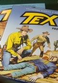Tex collezione storica la Repubblica