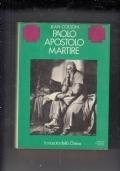 PAOLO APOSTOLO MARTIRE