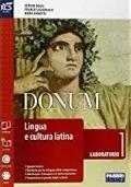 DONUM - LABORATORIO, vol.1 + espansione online