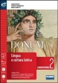 DONUM - LABORATORIO, vol.2 + espansione online