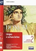 DONUM - QUADERNO DI RECUPERO E POTENZIAMENTO, vol.2