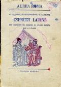 Aurea Roma   ESERCIZI LATINI per la I Classe