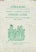 Aurea Roma ESERCIZI LATINI per la II Classe