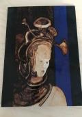 Forlì in Peterborough catalogo mostra Marisa Zattini