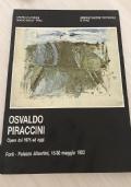 Carmen Silvestroni, mostra accademia belle arti Bologna - Forli palazzo albertini e oratorio san sebastiano