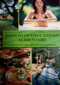 NOZIONI DI EDUCAZIONE ALIMENTARE Guida ll'uso degli integratori alimentari