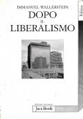 DOPO IL LIBERALISMO