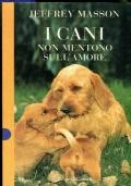 I cani non mentono sull'amore