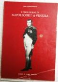 i dieci giorni di Napoleone a Venezia