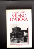 Milano d'allora