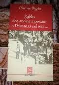 RUIBLAS CHE ANDEVA A PESCARE IN DALMANSIA NEL 1934...