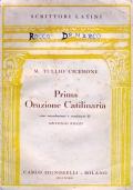 Prima Orazione Catilinaria