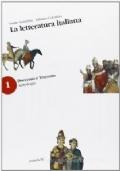 LA LETTERATURA ITALIANA, vol.1: Duecento e Trecento
