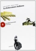 LA LETTERATURA ITALIANA, vol.8: Secondo Novecento