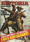 Historia - n. 279 del 1981 - nascita e crollo dell'impero
