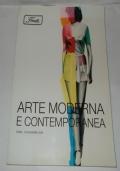 ARTE MODERNA E CONTEMPORANEA CATALOGO D'ASTA 1425