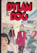 DYLAN DOG ALBO GIGANTE 3 - MARIONETTE, FALCE DI LUNA